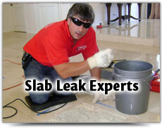 Slab Leak Fort Lauderdale | Dattile and Sons Plumbing | FL